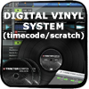 Digital Vinyl System Timecode/Scratch