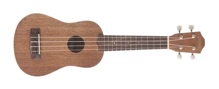 Ukulele Colorate Baton Rouge NU2S
