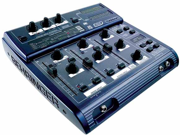 how to use adat audio interface