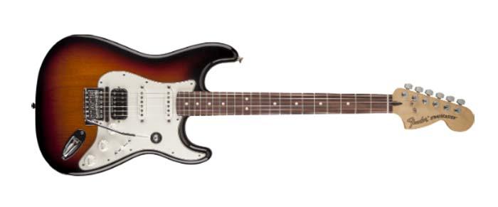 Fender Fishman Tripleplay Stratocaster Hss Vintage