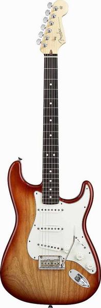 Chitarra Elettrica Fender Stratocaster American Usa Sienna