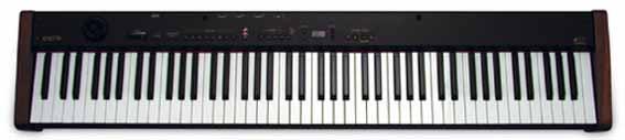 Gem Piano Digitale Piano Digitale Gem Prp7