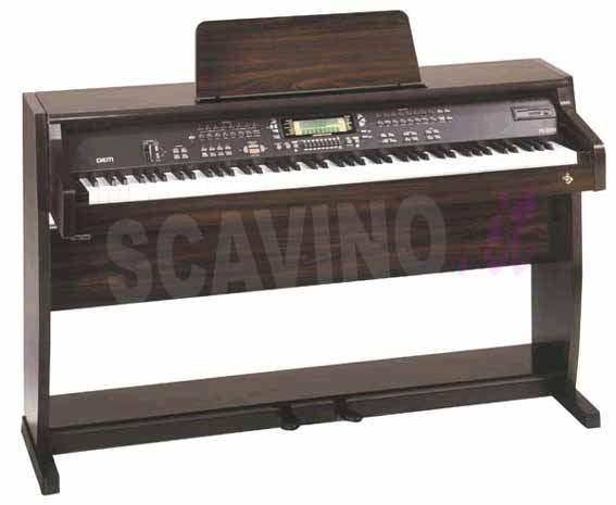 Gem Piano Digitale Piano Digitale Gem Ps1000