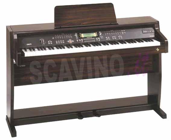Piano Digitale Piano Digitale Gem Ps1000