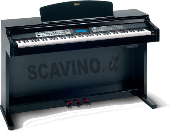 Gem Piano Digitale Piano Digitale Gem Ps1600
