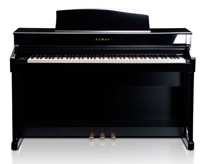 Piano Digitale Kawai Pianoforte Digitale Kawai Cs6