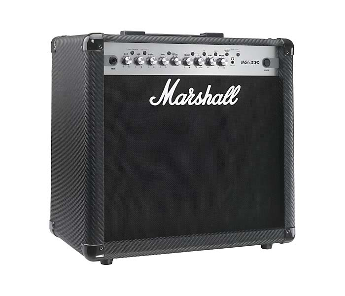 Marshall MG50 CFX Amplificatore Combo da 50W