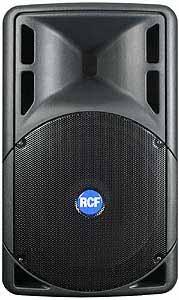 Cassa biamplificata RCF ART 312 A - 350 Watt - Cassa Amplificata