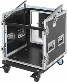 WALKASSE FLIGHT CASE