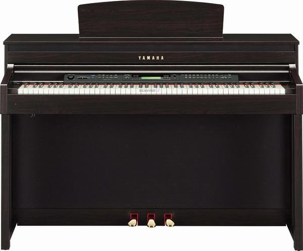 Piano Digitale Yamaha Pianoforte Digitale Yamaha
