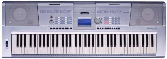 tastiera yamaha dgx205 tastiera yamaha dgx 205 76 tasti