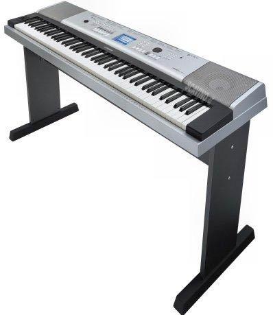 Yamaha Synthesia