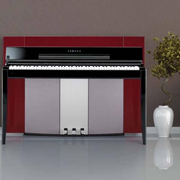 Yamaha modus f02 piano digitale a 88 tasti design modreno for Strumento di layout piano terra