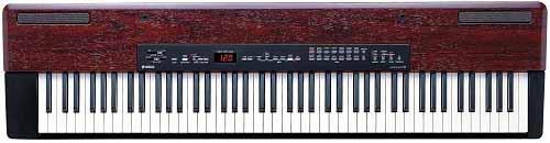 Piano Digitale Yamaha Piano Digitale P120 Yamaha