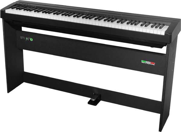 yamaha p 35 pianoforte digitale a 88 tasti p35. Black Bedroom Furniture Sets. Home Design Ideas
