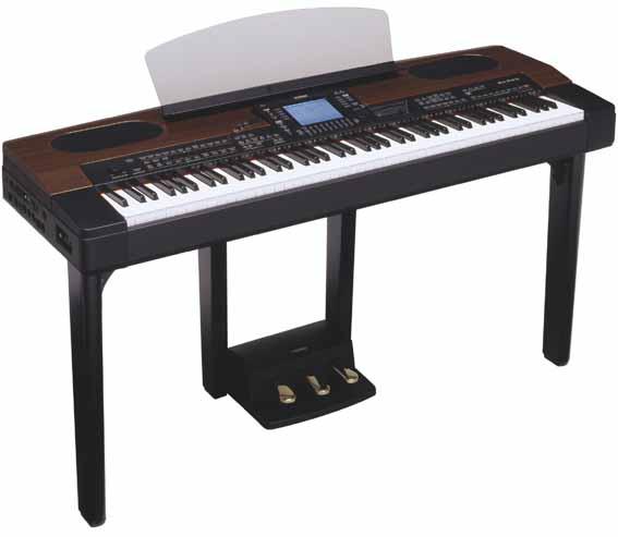Yamaha Pf Piano