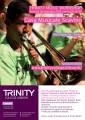 TRINITY COLLEGE MUSIC - WORKSHOP con TROMBETTISTA MIKE APPLEBAUM
