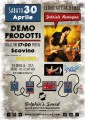 Clinic Guitar Effects con Gabriele Remogna