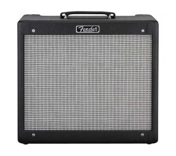 Fender Blues Junior Black III Amplificatore chitarra valvolare