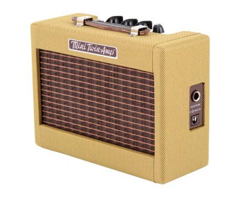 Fender Mini 57 Twin Amp Ampli mini per chitarra