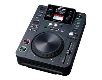 GEMINI CDJ 650 LETTORE CD MP3 MIDI USB