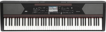 Korg havian 30 pianoforte digitale 88 tasti