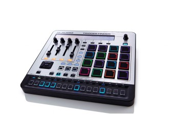 M-Audio Trigger Finger Pro pad controller con sequencer