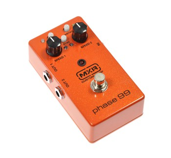 Mxr CSP104 Vintage Distortion