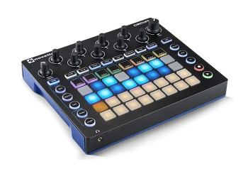 Novation Circuit Drum machine e Controller midi/usb