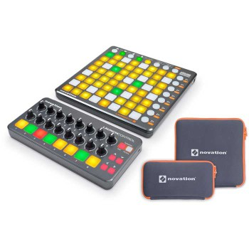 Novation Launchpad Pack