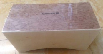 Oyster bongo Cajon economico entry level