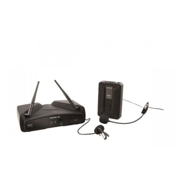 Proel WM100H Radiomicrofono ad archetto wireless