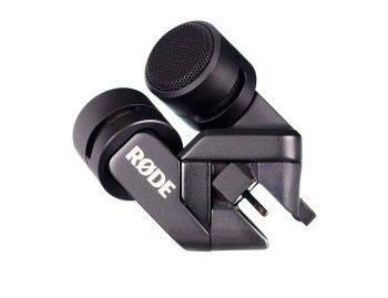 Rode IXY Lightning Microfono stereofonico per iPhone & iPad