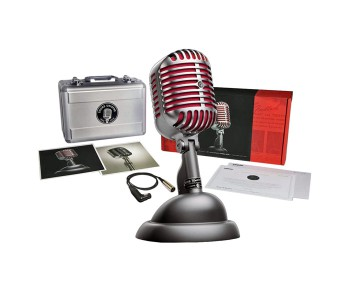 Shure 5575LE Pack Limited Edition