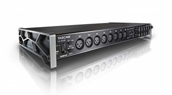 Tascam US16x08 Interfaccia Audio USB/Midi