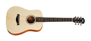 Chitarra Acustica Taylor Baby 305 BT1 colore NATURAL.