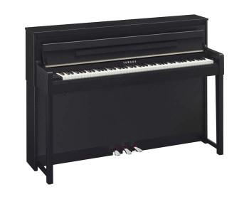 Digital piano yamaha clp585 clavinova for Yamaha clavinova clp 350